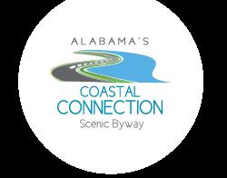 Alabama's Coastal Connection Logo